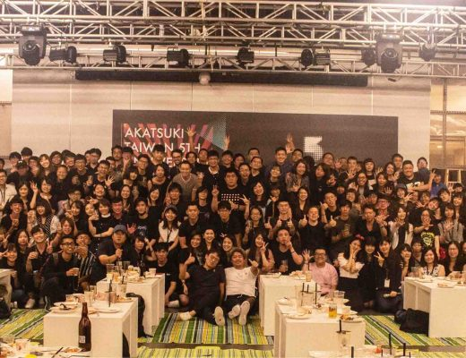 Akatsuki_Taiwan_5thAnniversary