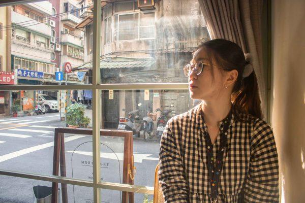 girl engineer akatsuki Taiwan